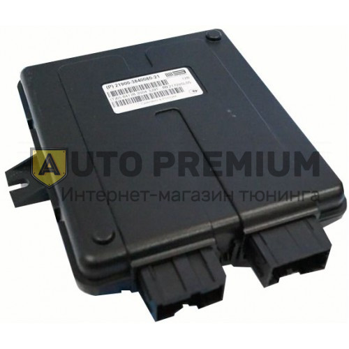 Блок управления электропакетом 2190-3840080-50 (Итэлма) для Лада Гранта, Калина 2